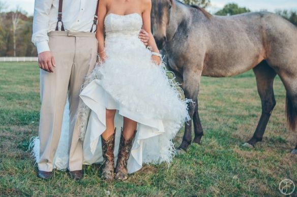 Country Wedding Themes at Royalty Ranch