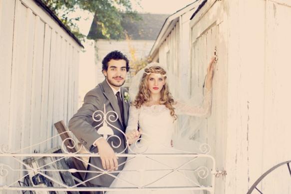 Rustic Wedding Vignettes Courtesy of Royal Ranch