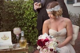 Roaring 20's Vintage Weddings